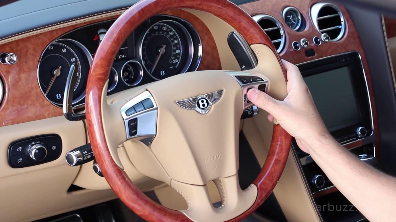 Unboxing Bentley Continental GT V8