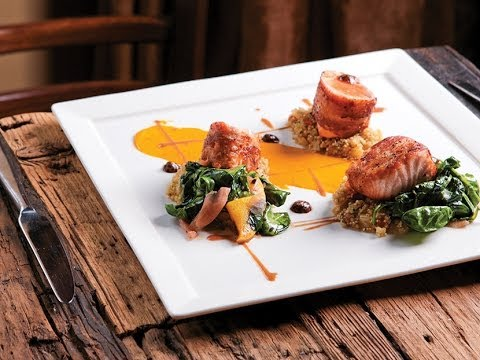 Pittsburgh Magazine's Best Restaurants 2014