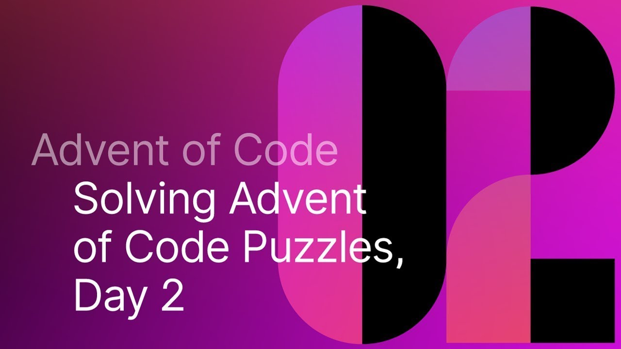 Idiomatic Kotlin: Solving Advent of Code Puzzles, Day 2