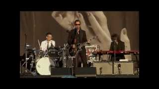 Interpol - Hands Away (Live at Open'er Festival 2014)