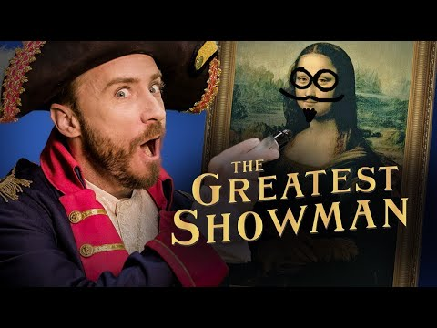 The Greatest Showman - Tightrope - Peter Hollens