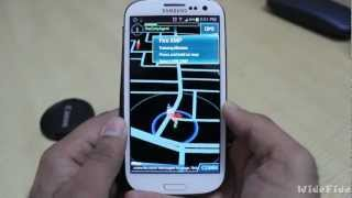Ingress Gameplay : Niantic Labs @ Google Augmented Reality Game