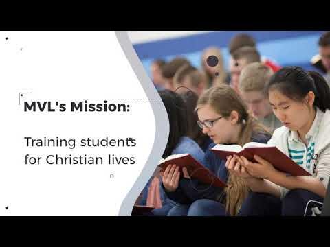 About Minnesota Valley Lutheran High School