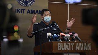PDRM kenal pasti tujuh sindiket di sempadan Padang Besar