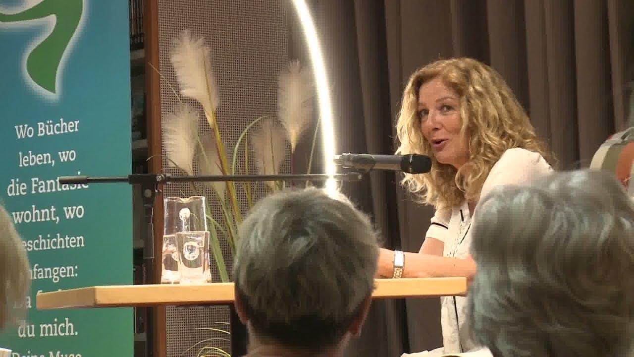 Bettina Tietjen Schwangerschaftsdiabetes