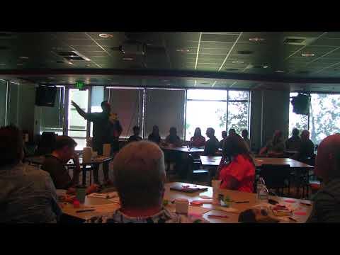 Agile Camp 2017 (HR) - Tadpole Technique