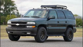 Davis AutoSports DAS 2003 TAHOE / ALL NEW PARTS / MODDED / BUILT / FOR SALE