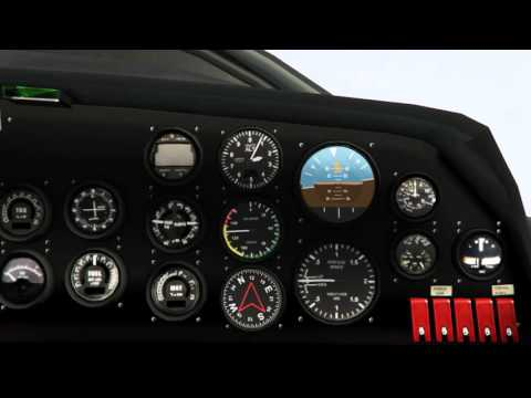 how to fly vfr