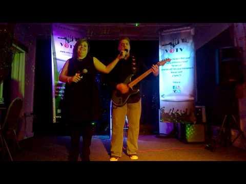 Hold Back The River - Mike Bullen (VOTV Season 5) Audition Heat 1