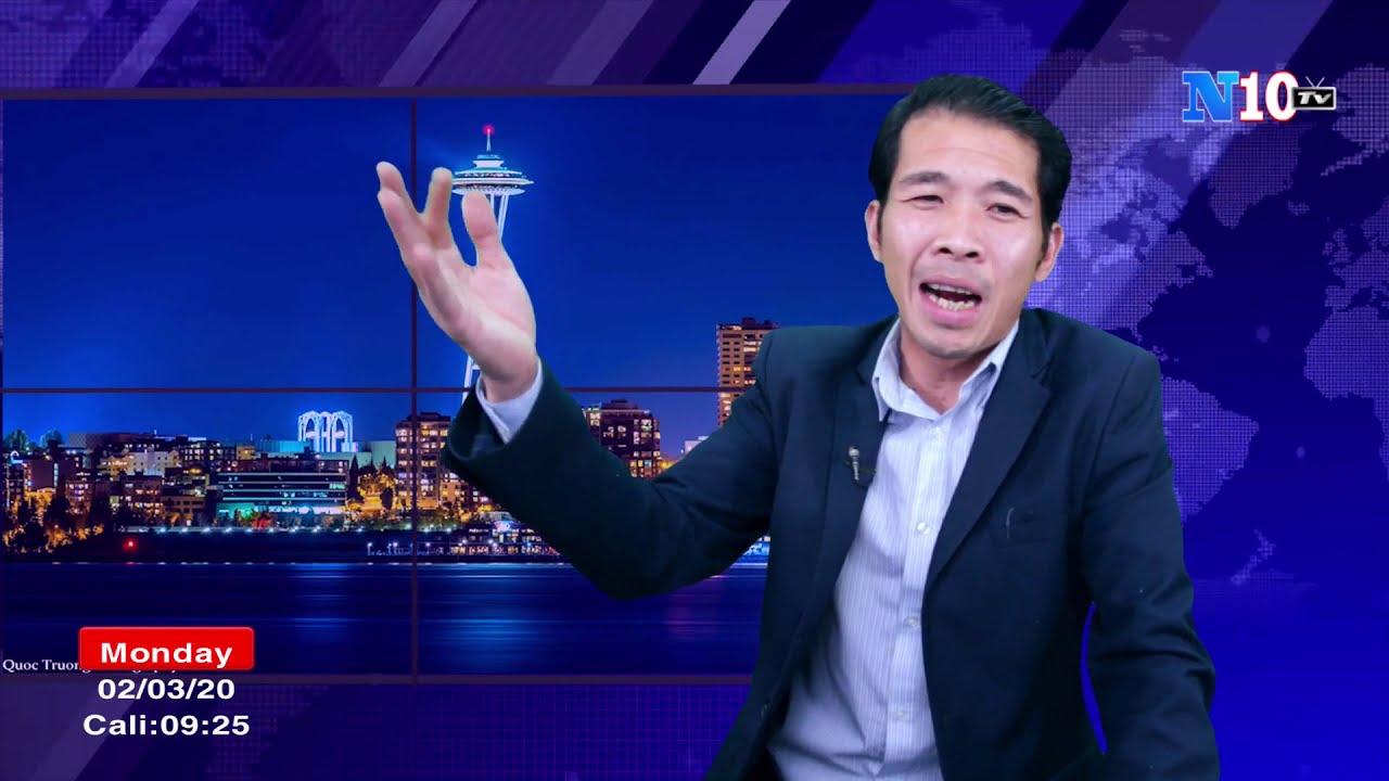 🔴04/02 Convid-19 Việt Nam Tính kịch bản có 30 ngàn Ca Nhiễm,Bùng Phát Hàn Quốc, Ý Iran, Mỹ 102 Ca,