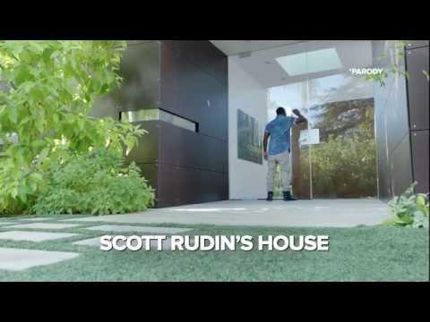 Kevin Hart vs Scott Rudin: The Slap 2014 (Parody) - Sony Hacked!