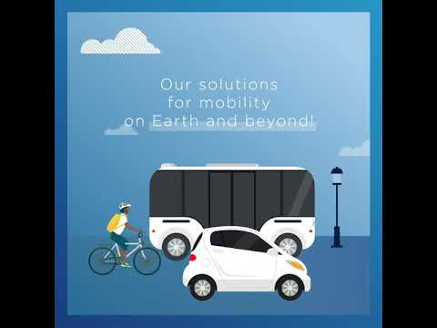 #SaintGobainExperts: focus on Mobility