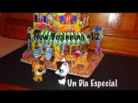 A New Beginning #12 [Un Día Especial]