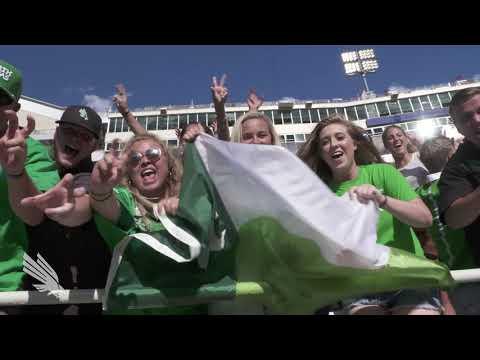 North Texas Football: North Texas vs Arkansas - Extended Highlights