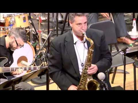 Jazz Composer Interviews: John Mills