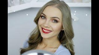 GRWM: Walentynkowy Makijaż  & Nowości z Promocji!