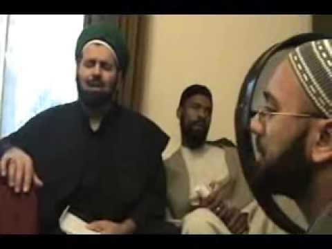 Qasidas - Dr. Fatima's