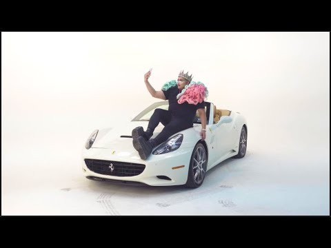 RICH LUX CLOCK IT THE HOUSE MUSIC VIDEO