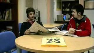 Purchena: 25 Aniversario Biblioteca Pública (Cuéntame mi niñez en la Biblio de Purchena)