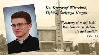 Neoprezbiterzy 2021 - prezentacja księży diecezji tarnowskiej