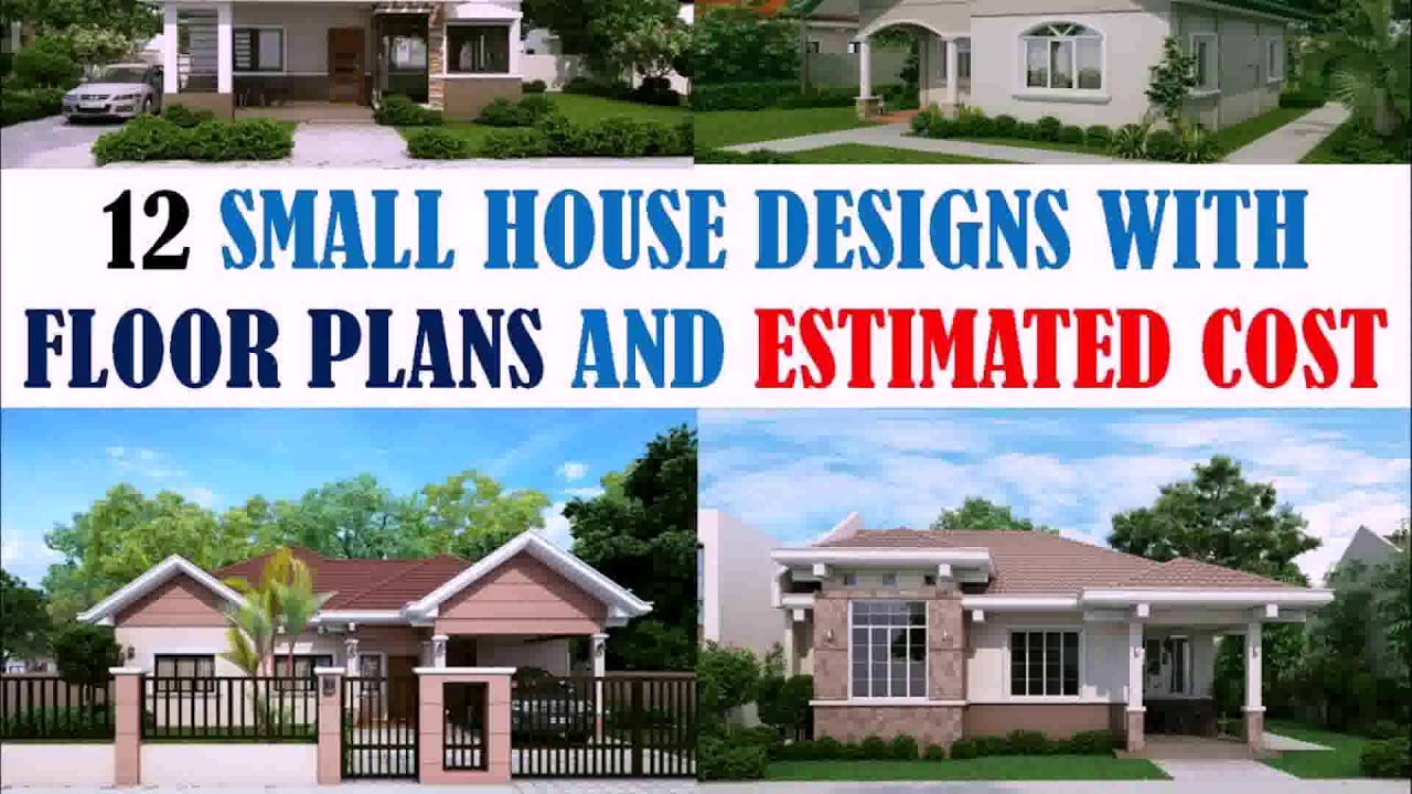 Sample House Construction Cost Estimate Philippines 2017. LiFe DesigN