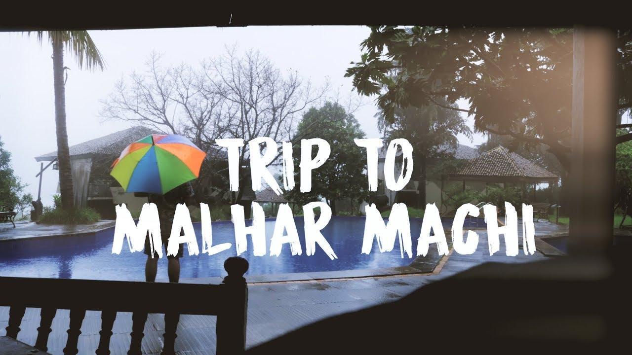 malhar machi - a mountain resort - youtube