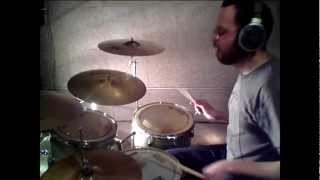 Fugazi- Brendan#1 Andrew McMullen drum cover