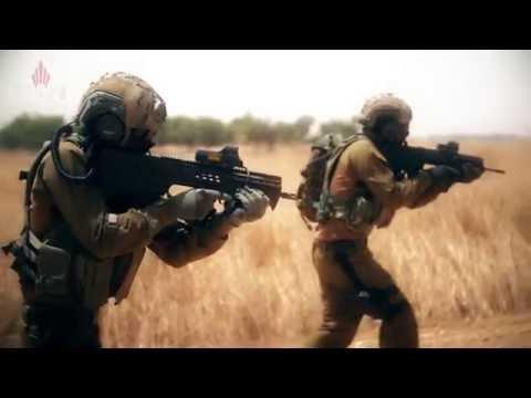 IWI TAVOR Bullpup Assault Rifle