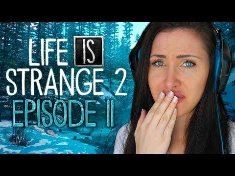 Life is Strange 2 Episode 2 full Game Deutsch thumbnail