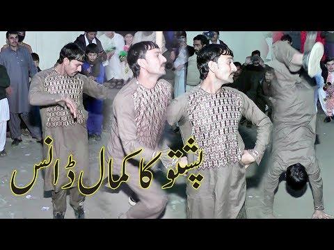 Pashto Dhol Dance►Latest Punjabi And Saraiki Super Hit Song 2019