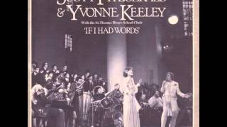 Scott Fitzgerald & Yvonne Keeley - If I Had Words