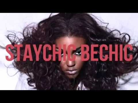 SalonChicRaleigh's Commerical Natural Hair Lash & Brow Salon In Raleigh, NC