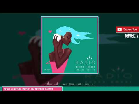 Nonso Amadi - Radio (Prod. Juls) (OFFICIAL AUDIO 2016)