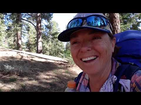 PCT - 2019 - Hiking Home For Shelter - Days 39 & 40