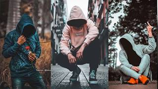 Photoshop Creative Photo Editing - Instagram Viral Edits