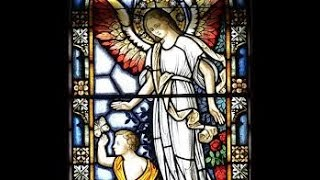 Holy Mass @St. Mary's (October  2, 2020 - Holy Guardian Angels)