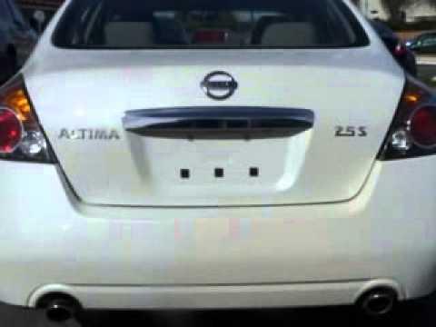 Used 2012 Nissan Altima 2 5 S Greensboro Winston Salem