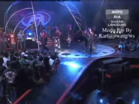 Rini - Seloka Cinta Remaja (Konsert 3) AF7