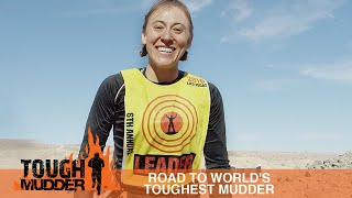 Endurance Athlete Stefanie Bishop: World's Toughest Mudder | Tough Mudder