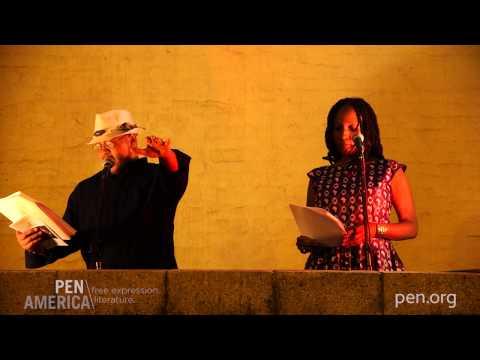 2015 PEN World Voices Festival: POEMobile - The Studio Museum in Harlem