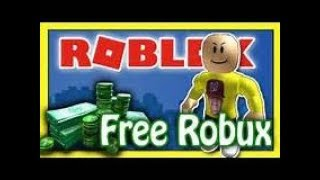 INSTANT FREE ROBUX BY JOINING MY ROBLOX GROUP!