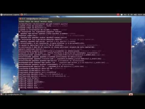 Reverse Proxy Server y mejorar seguridad y velocidad (Apache)