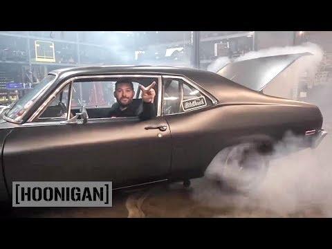 [HOONIGAN] DT 207: Project Cars Update - Ute, Rolls, Napalm Nova, Stallions, 944, Rail Car, M3