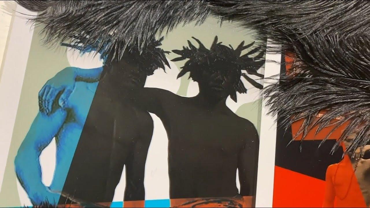 "Native Lens Poetry Corner: ""The Doors of the Sea"" by Dan Taulapapa McMullin"