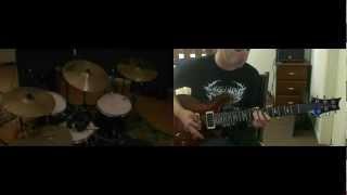 Zeitgeist Movement Rock Instrumental (by Matt Fabian Guitar / Matt Butler Drums)