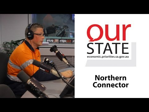 OurState: Northern Connector