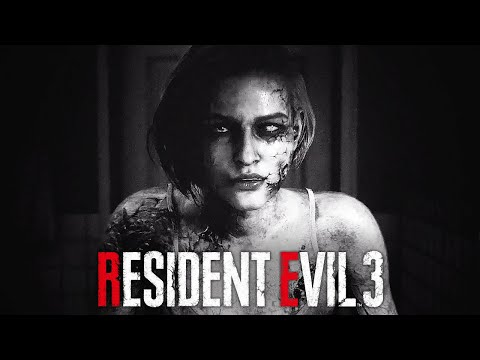 Resident Evil - Official Raccoon City Incident Report Story Trailer