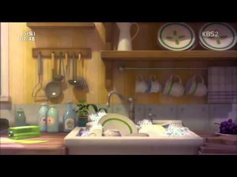 Larva 2013 mới nhất - Hoạt hình 2 con sâu vui nhộn - Timemart.vn