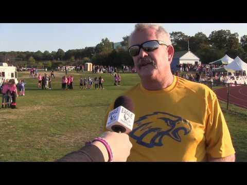 Hauppauge High School Kicks for Cancer