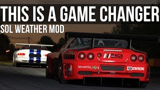 This Mod Changes Assetto Corsa Forever